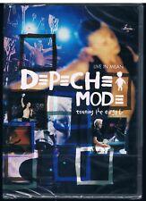 DEPECHE MODE TOURING THE ANGEL LIVE IN MILAN  DVD F.C. SIGILLATO!!!