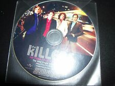 The Killers All The Things That I've Done Australian CD Promo Single