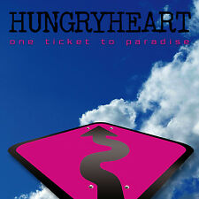 Hungryheart – One Ticket To Paradise (CD)