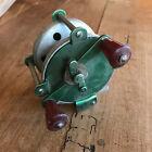ancien matériel de pêche N11 moulinet