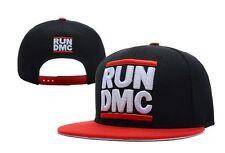 Run dmc Letter Bone Hip Hop Baseball Cap Mens Womens Gorras Cappelli Casquette