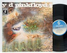 Pink Floyd           A saucerful of secrets          NM  # Y