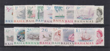 Mint Hinged British Colonies & Territories Multiple Stamps