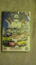 Top Gear - The Worst Car In The History Of The World (DVD, 2012) - New & Sealed