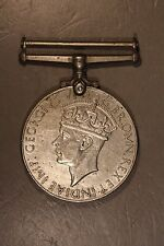 1945 Great Britain Military Campaign Medal WWII     ** Free U.S. Shipping **