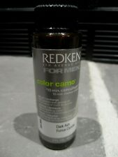 Redken Color Camo for Men 2 fl. oz / 60 ml Dark Ash /Fonce Cendre