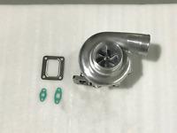billet wheel Racing Cast Turbocharger T78 7875C T4 .96 A/R hot .75 A/R cold