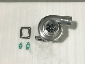 Universal billet Turbo charger T78 7875C T4 .96 A/R hot .75 A/R cold 800-1000HP