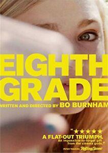 Eighth Grade (DVD, 2018)