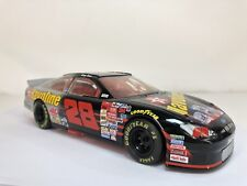 Ricky Rudd #28 Havoline Texaco 1:24 Die Cast Model Car Ford Taurus Vtg '01