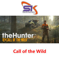 theHunter Call of the Wild - PC Steam - Region Free【Very Fast Delivry】