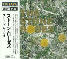 THE STONE ROSES - THE STONE ROSES 2010 JAPAN CD * NEW & SEALED *