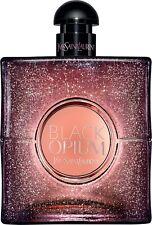 Yves Saint Laurent Black Opium (Tester) for Women 90ml EDT Spray (New with Cap)