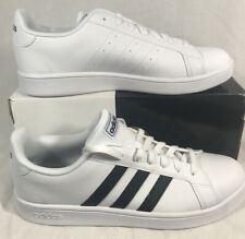 New With Box Adidas Original classic Grand Court Base mens/womens Size 11
