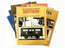More details for opc an illustrated history of southern wagons - please choose from listing