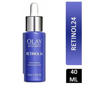 Olay Regenerist Retinol 24 40ml - 24 Hour Hydration Vitamin B3+ Retinoid Daily