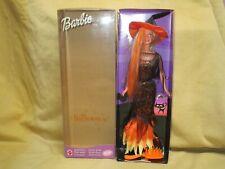 Barbie de 2000 pour Halloween
