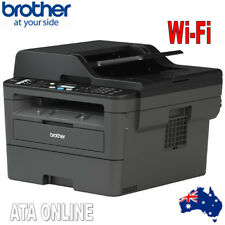 Brother MFC-L2710DW Laser Mono M/Function Printer, Fax, Scanner, Copier + Wty