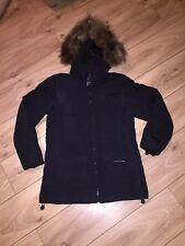 Donna CANADA GOOSE Jacket 100% genuine made in canada taglia XS