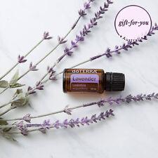 doTERRA Lavender 15ml Therapeutic Grade Essential Oil Aromatherapy