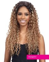 FreeTress Equal Premium Delux Synthetic Long Curly Hair Wig TALIA