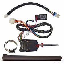 Golf Cart RHOX Turn Signal Kit, Plug & Play for EZGO RXV Factory Harness