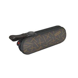 Knirps X1 Pocket Umbrella NUNO Tombo Stone - UV Protection