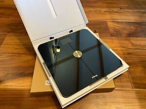 Withings WS-50 Smart Body Analyzer Scale, Heart Rate BMI Weight WORKS GREAT!