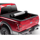 BAK Revolver X4 Hard Roll Up Tonneau Bed Cover for 15-20 F150 / RAPTOR 5ft 7in