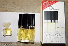 Oscar Dela Renta Duo 1 Oz Edt Spray+4 Ml Edt Mini+Free Gift