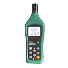 Ambient Temperature Humidity Meter Professioanl Tool Test Lab Supply Detectors