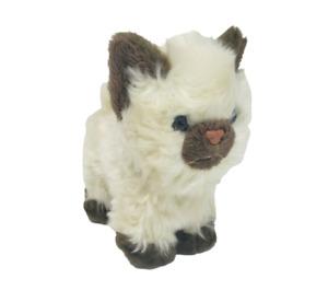 AMERICAN GIRL DOLL PET MARISOL'S HIMALAYAN KITTY CAT RASCAL STUFFED ANIMAL PLUSH