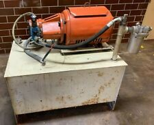 Vescor Hydraulic Power Unit 50hp 100 Gallon 230460v Dowty Pump