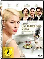 Easy Virtue - Eine unmoralische Ehefrau von Stephan Elliott | DVD | Zustand gut