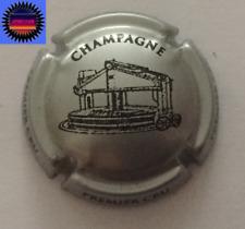Capsule de Champagne Premier Cru Argent !!!!!!