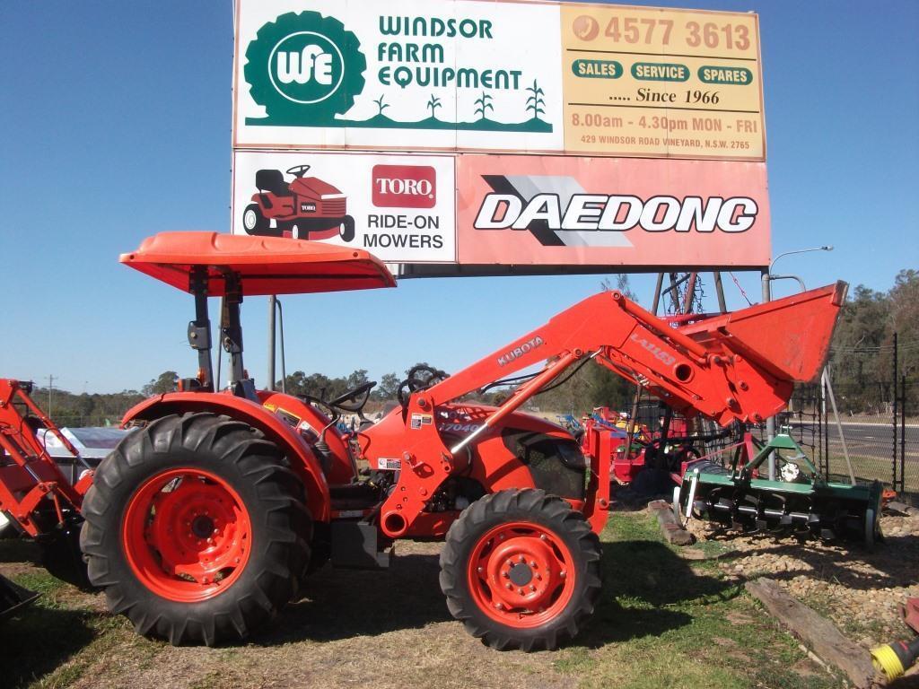 Windsor Farm Equipment