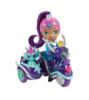 Shimmer and Shine FHN31 Zetas Scooter Toy