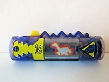 Power Rangers Dino Super Charge Charger #16 Diplodocus Translucent Purple Yellow