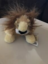 LIL'KINZ LION HS 009 NEW WITH SEALED CODE