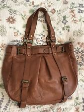 MULBERRY ❀ JACQUETTA ❀ DARWIN LEATHER ❀ SHOULDER LEATHER HANDBAG ❀ AUTHENTIC EUC