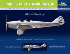 Plastic Passion PP01 1/72 Miles M.2F Hawk Major 'Macrobertson' full resin kit