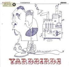Yardbirds - Roger the Engineer - Warner Bros. Archives Cd - Us
