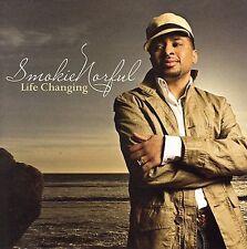 Life Changing - Smokie Norful (Contemporary Gospel) (CD, 2006, EMI)