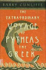 NEW Pytheas Ancient Greek Journey France to Celtic Denmark Iceland England 330BC