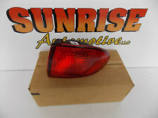 NOS GM 5978346 TAIL LAMP RH RIGHT HAND CHEVROLET CAVALIER 2000 2001 2001 B-3