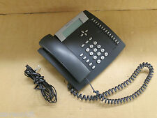 Tiptel 83 System 14 function keys programmable, with LED Desktop Telephone