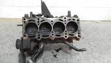 Fiat Grande Punto 2006 - 2014 1.2 8v Petrol 199A4.000 Cylinder Block