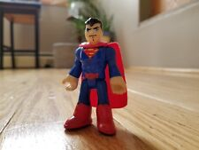 Fisher Price DC IMAGINEXT Superman Figure ~ Replacement