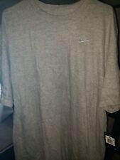 Grey Nike Mens Shirt