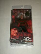 NECA A Nightmare on Elm Street 2 FREDDY KRUEGER Action Figure